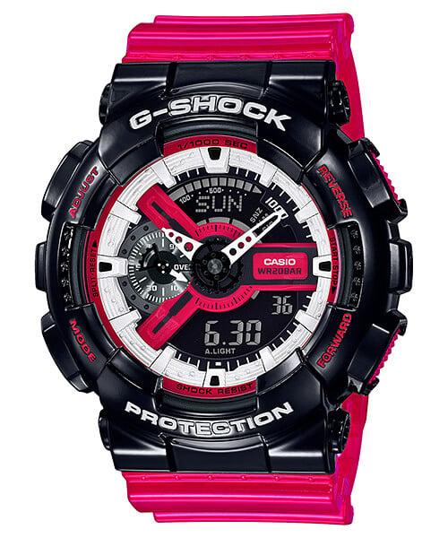 G-Shock GA-110RB-1A
