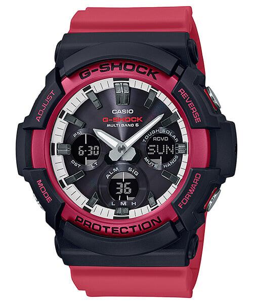 G-Shock GAW-100RB-1A