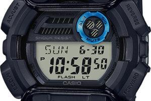 G-Shock GD400-1B2