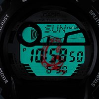 GLX-6900SS Sea Snake EL Backlight