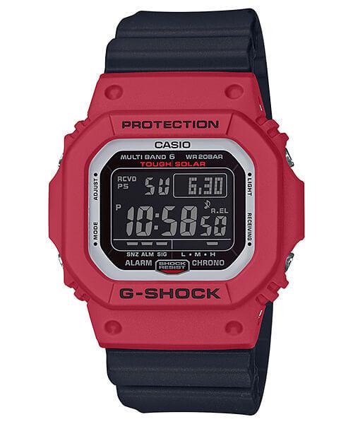 G-Shock GW-M5610RB-4