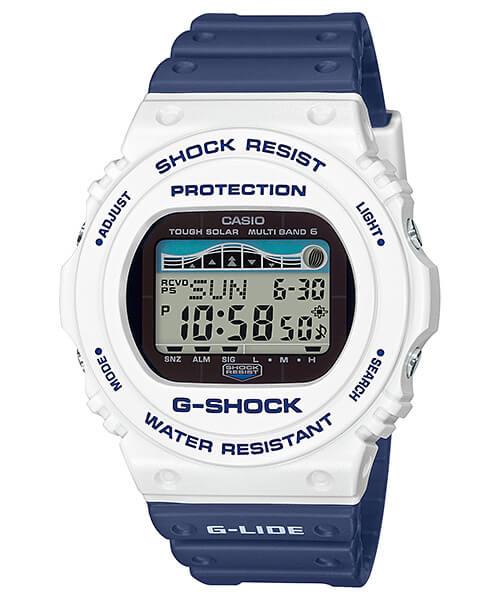 G-Shock G-LIDE GWX-5700SS-7