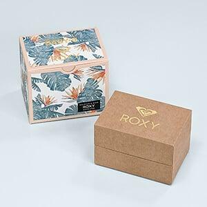 Roxy x Baby-G BAX-100R Box