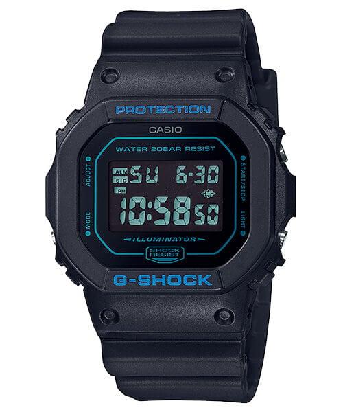 G-Shock DW-5600BBM-1