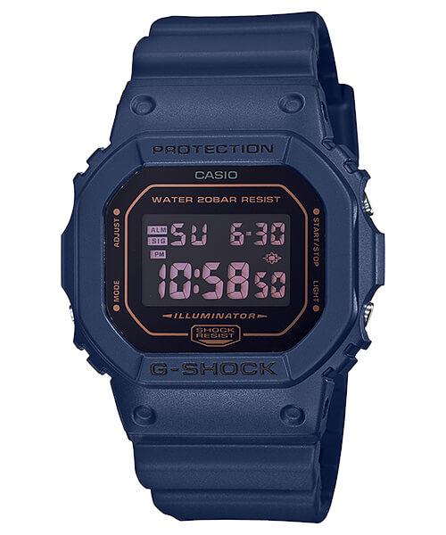 G-Shock DW-5600BBM-2