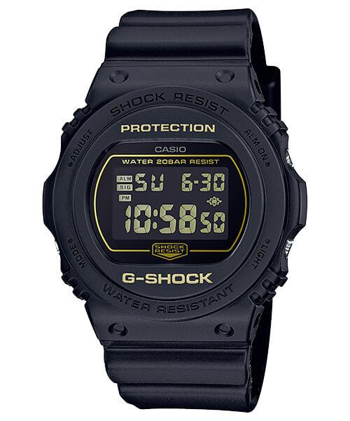 G-Shock DW-5700BBM-1