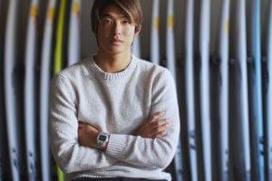 Kanoa Igarashi x G-Shock G-LIDE GLX-5600KI-7 Signature Watch