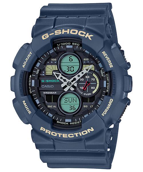 G-Shock GA-140-2A