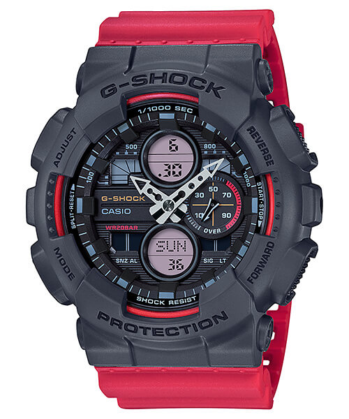 G-Shock GA-140-4A