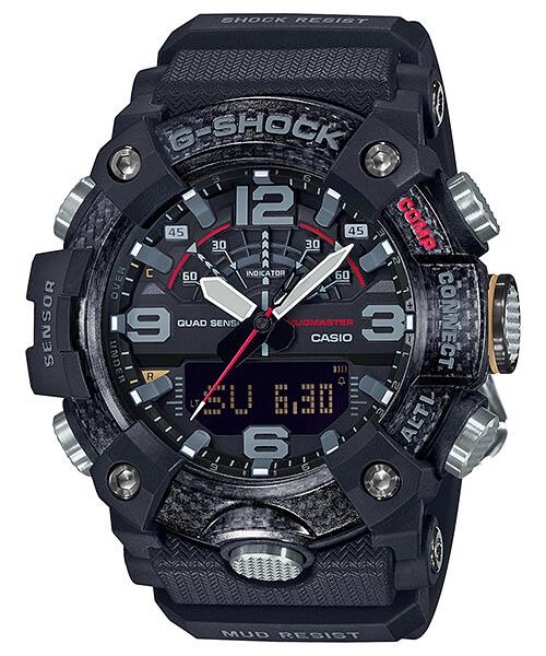 G-Shock GG-B100-1A Mudmaster