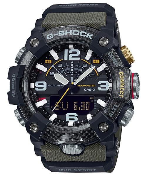 G-Shock GG-B100-1A3 Mudmaster