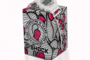 INSA x G-Shock DW-5600MW-7INSA Box