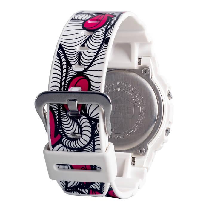 INSA x G-Shock DW-5600MW-7INSA Back