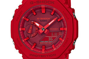 G-Shock GA-2100-4A