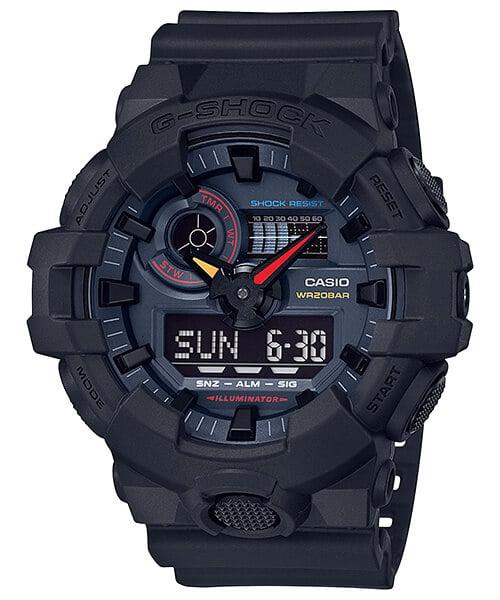 G-Shock GA-700BMC-1A