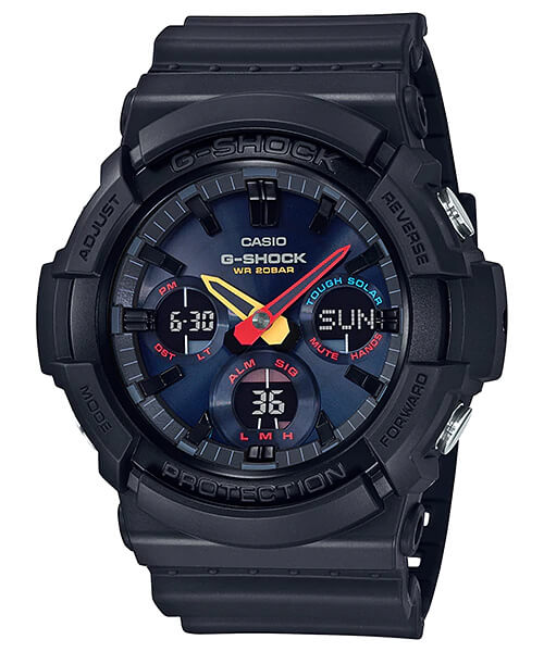 G-Shock GAS-100BMC-1A