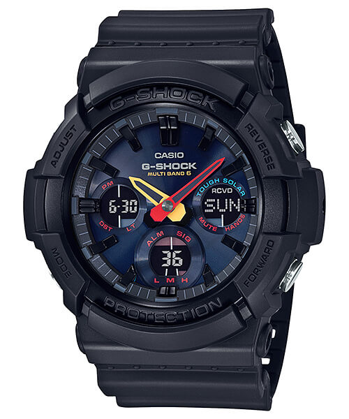 G-Shock GAW-100BMC-1A