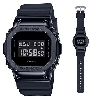G-Shock GM-5600B-1