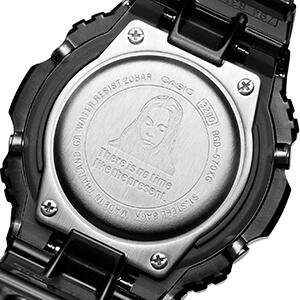 BGD-570XG Case Back