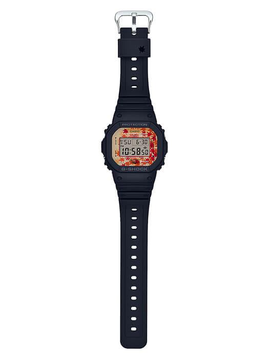 G-Shock DW-5600TAL-1 Band