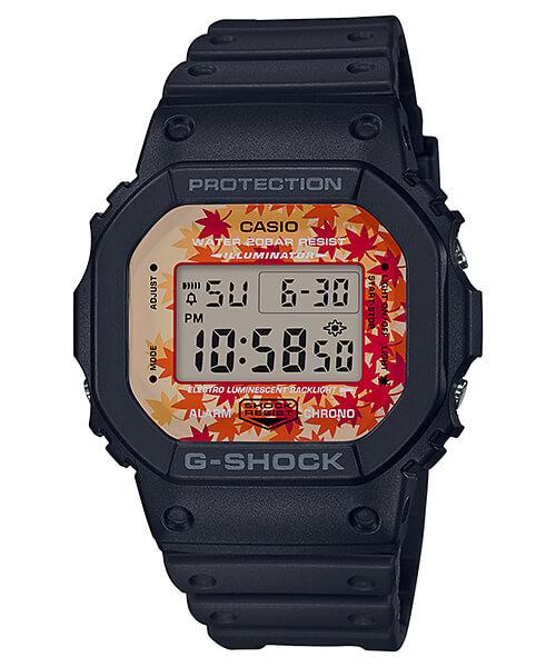 G-Shock DW-5600TAL-1