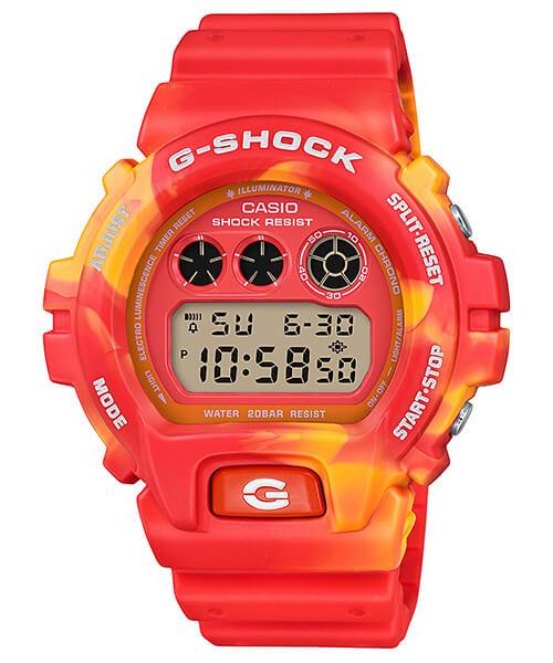 G-Shock DW-6900TAL-4
