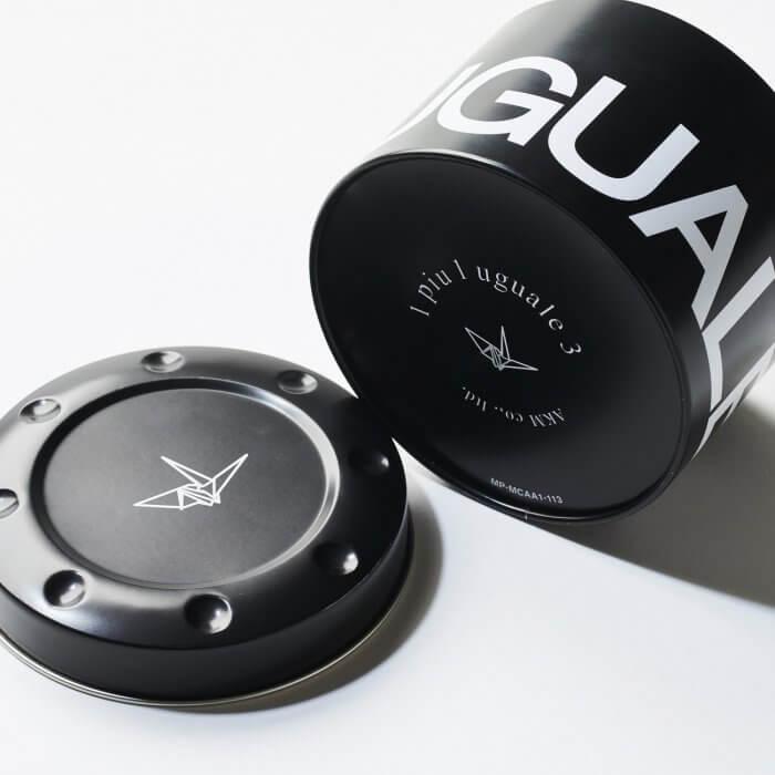 1PIU1UGUALE3 x G-Shock GD-X6900 Box