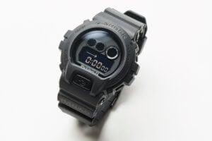 1PIU1UGUALE3 x G-Shock GD-X6900