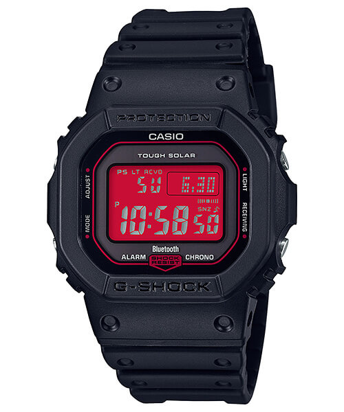 G-Shock GW-B5600AR-1