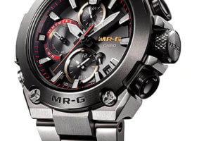 G-Shock MRG-B1000D-1A Angle