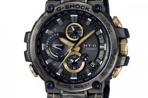 G-Shock MTG-B1000DCM-1AJR Metal Camouflage