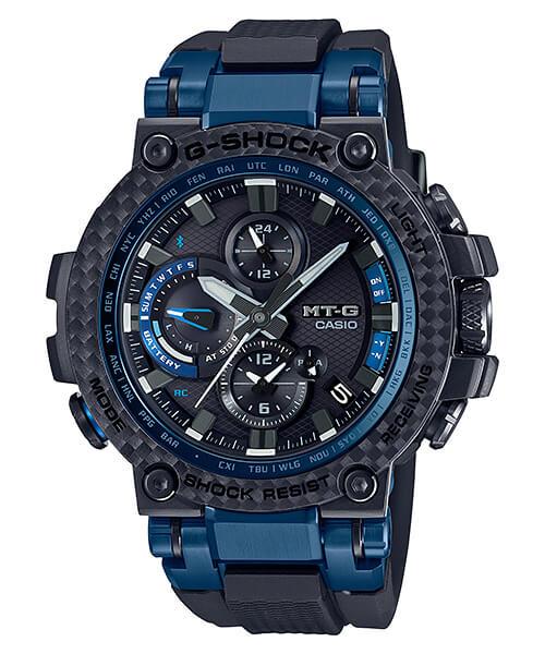 G-Shock MTG-B1000XB-1A