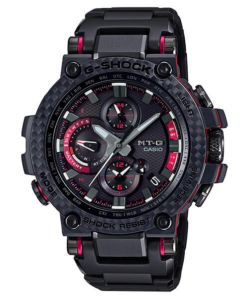 G-Shock MTG-B1000XBD-1A