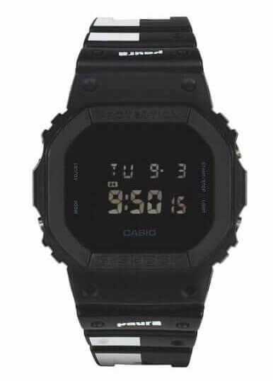Paura x G-Shock DW-5600