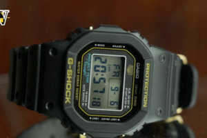 Watch Geek G-Shock DW-5035 Review and Giveaway