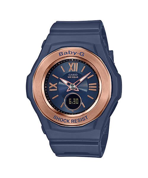Baby-G BGA-1050NR-2B Precious Heart Selection 2019