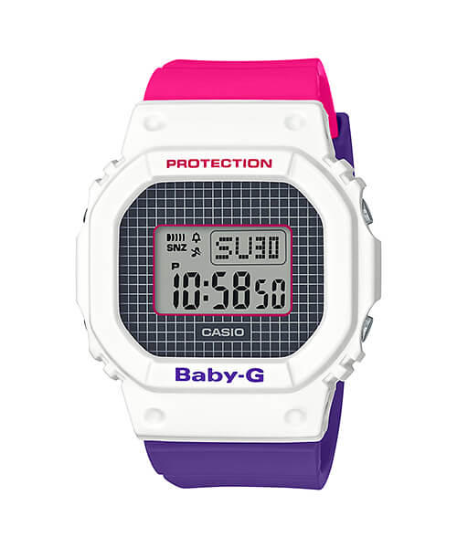 Baby-G BGD-560THB-7