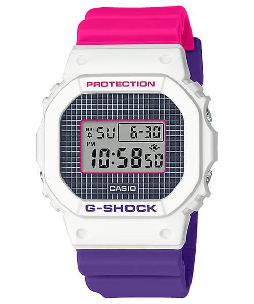G-Shock DW-5600THB-7