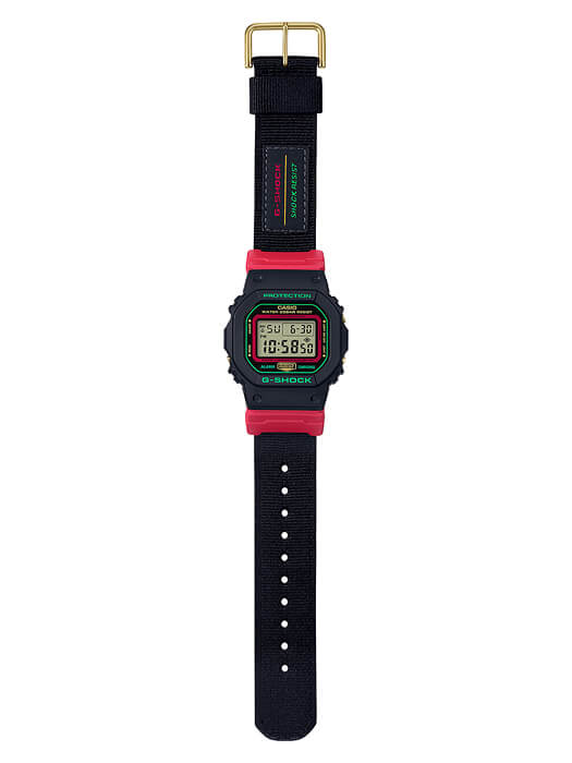 DW-5600THC-1 Nylon Band