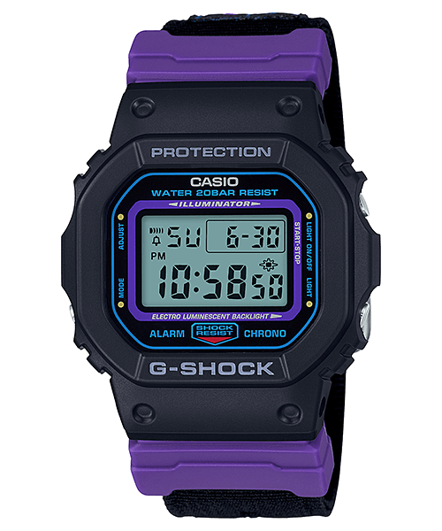 G-Shock DW-5600THS-1