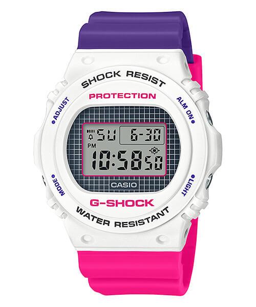G-Shock DW-5700THB-7