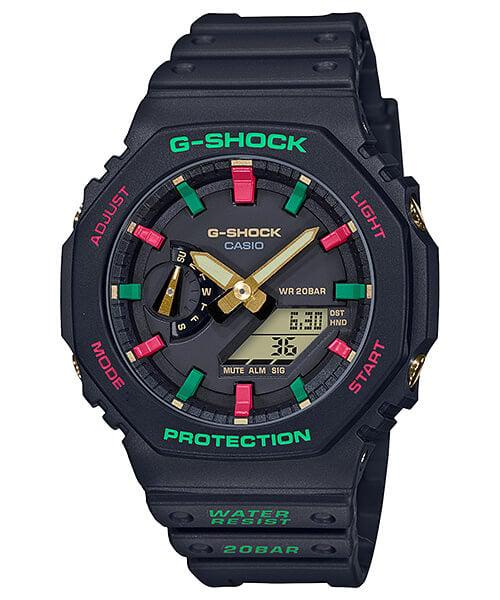 G-Shock GA-2100TH-1A
