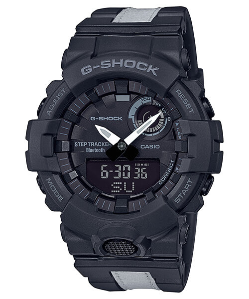 G-Shock GBA-800LU-1A