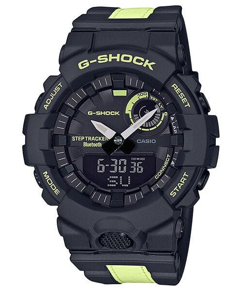G-Shock GBA-800LU-1A1