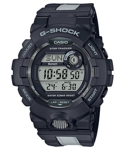G-Shock GBD-800LU-1