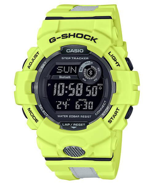 G-Shock GBD-800LU-9