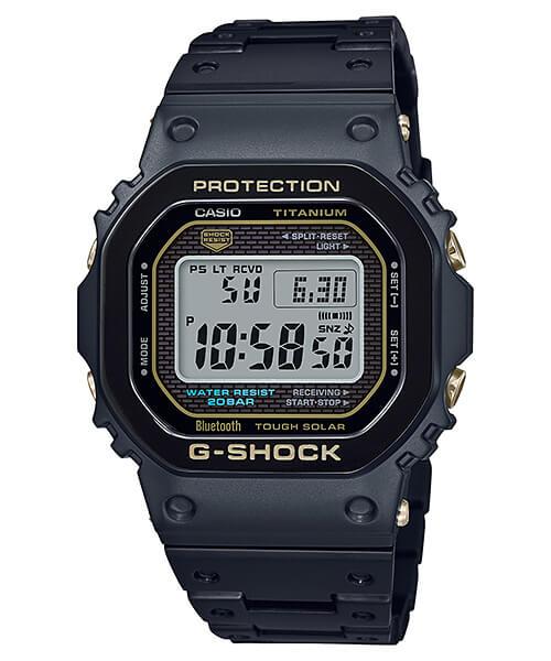 G-Shock GMW-B5000TB-1