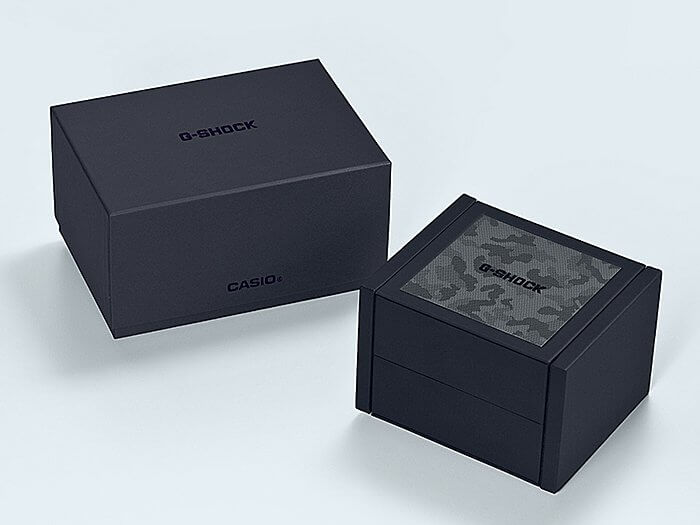 GMW-B5000TCM-1 Box