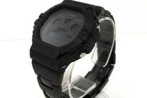 Comme des Garçons x G-Shock DW-5900 with Composite Band