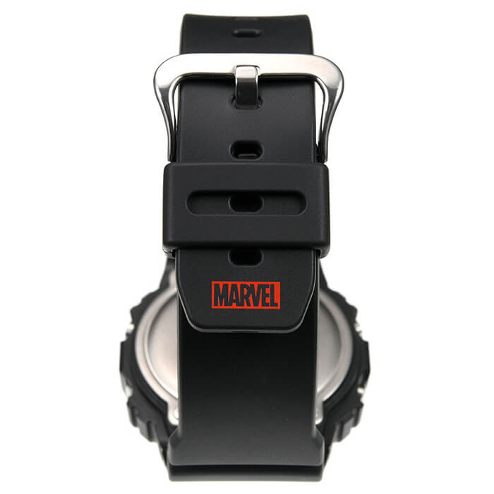 Marvel x G-Shock DW-5600 Band